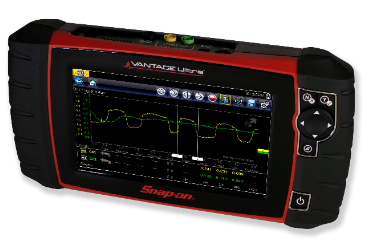 snap on introduces vantage ultra tire review magazine rh tirereview com Newest Snap-on Scanner snap on vantage pro user manual