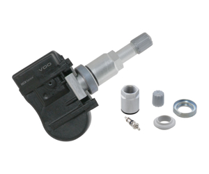 VDO Redi-Sensor with service parts: Courtesy of Continental Commercial Vehicles & Aftermarket.