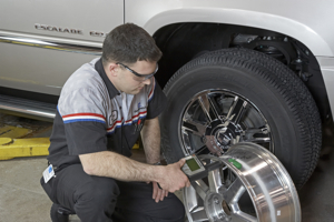 """To help reduce the headaches involved in servicing TPMS, it's important to use the """"Test Before Touch"""" procedures in your shop."""