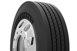 Goodyear Commercial Truck Tires Firestone Offers New Steer Tire - Tire Review Magazine