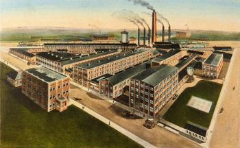 Part 4 a look back at the early days of the akron rubber industry