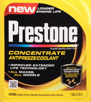 Antifreeze Coolant With Corrosion Protection Tire Review Magazine