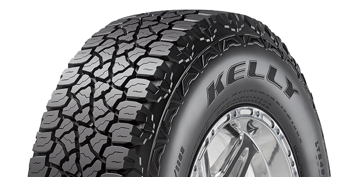 Kumho Tires Review >> Kelly Redone as Power Line for Tire Dealers, Dunlop Gets ...