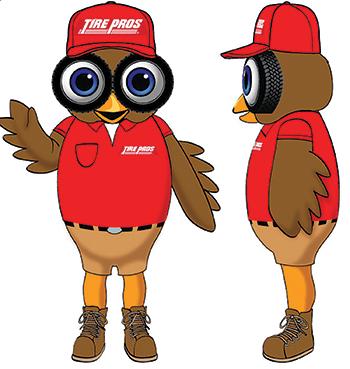 PROfessor-Owl