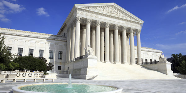 Supreme Court to Rule on Online Sales Tax