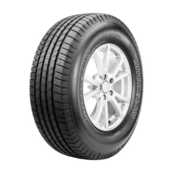 Michelin Defender Ltx Ms Reviews >> Michelin Expanding Defender Promise Tire Review Magazine