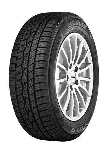 Consumer Reports Gives Favorable Ratings To All Weather Tires Tire