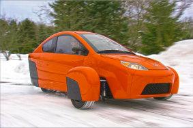 Elio Motors Taps Continental As Tiremaker For Three Wheel