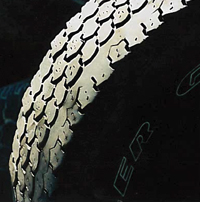 Tire Wear Patterns >> Reading Tire Wear Patterns
