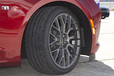 Firestone Firehawk As Review >> Bridgestone Refreshing Products, Launches New Firestone Tires - Tire Review Magazine