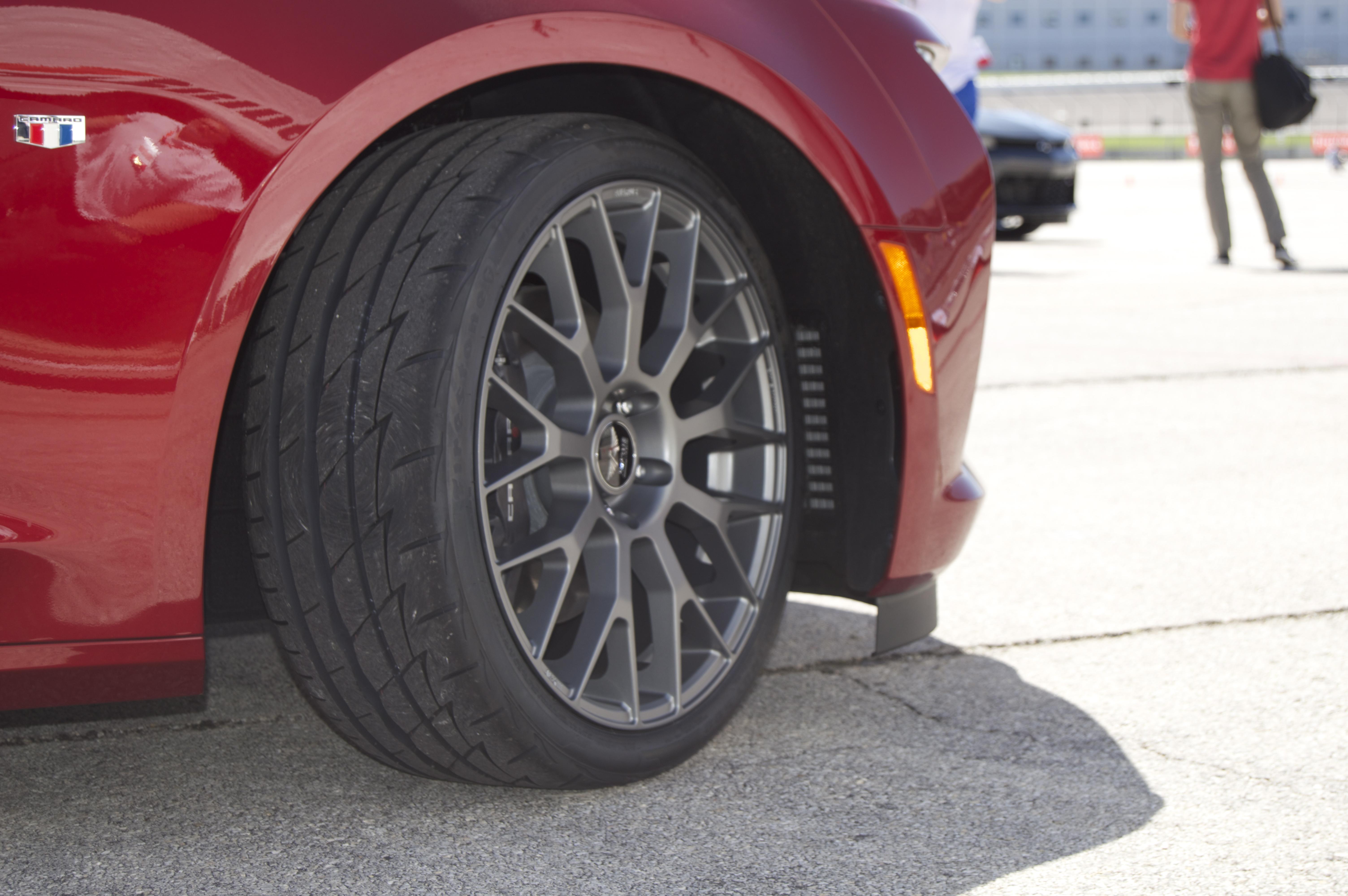 Bridgestone Refreshing Products Tire Review Magazine