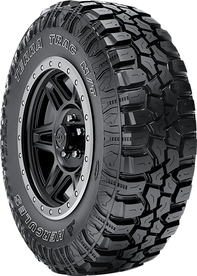 Goodyear Commercial Truck Tires Hercules Tire & Rubber Co. has added two new light truck tires to the ...