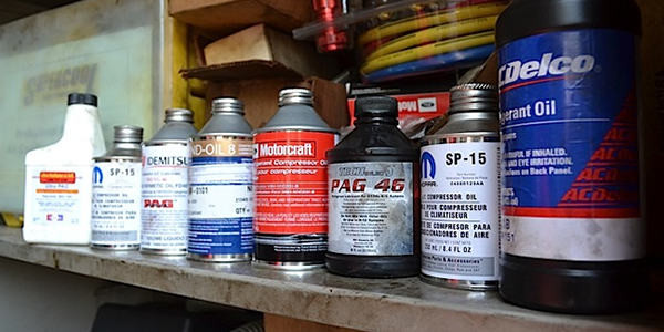 ac-compressor-oils
