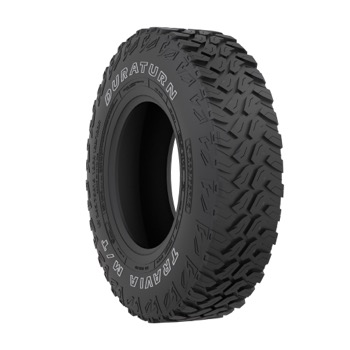 live at sema duraturn rolls out light truck tires tire. Black Bedroom Furniture Sets. Home Design Ideas