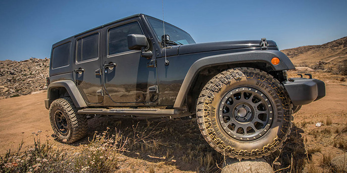 Centennial Tires Rolls Out New Off Road Tire Line Tire Review Magazine