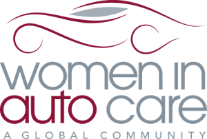 women in auto care small
