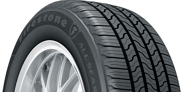 Firestone Fr710 Review >> Bridgestone Launches New Firestone Tire Tire Review Magazine