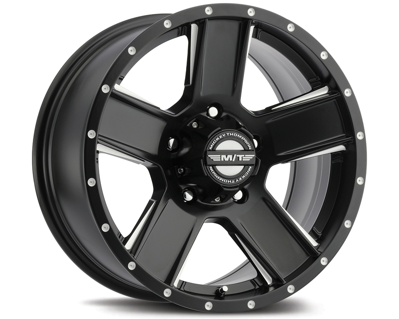 Mickey Thompson Releases New Wheel Line - Tire Review Magazine
