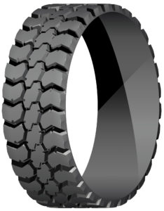 Goodyear's Endurance WHD retread