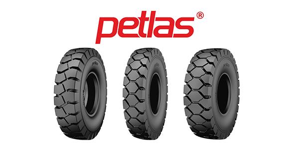 Petlas Pattern Release