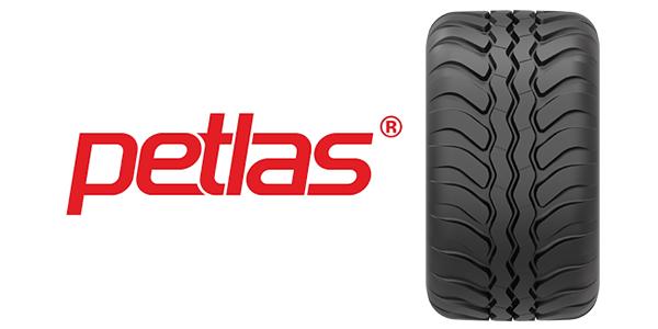 Petlas UN11 agricultural tire