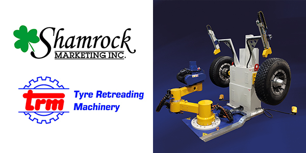 TRM Retreading