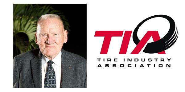 Marvin Bozarth Tire Industry Association