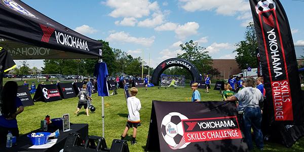 Southern Soccer Academy Yokohama partnership