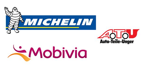 Michelin Mobivia ATU