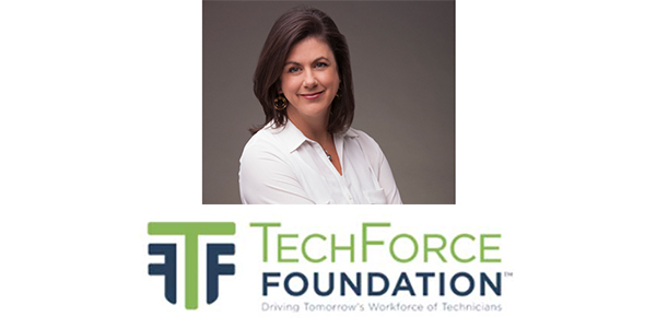 TechForce Foundation CEO