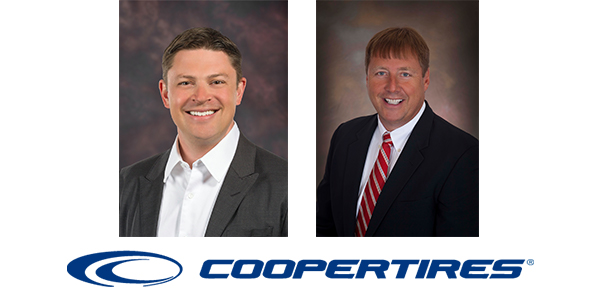 Cooper NAFTA leadership