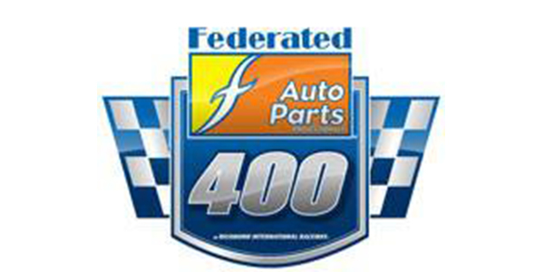 2018 Federated Auto Parts 400