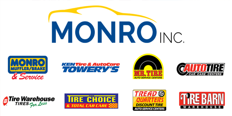 Mr Tire Locations >> Monro Inc Locations To Start Installing Tires Bought Off Amazon