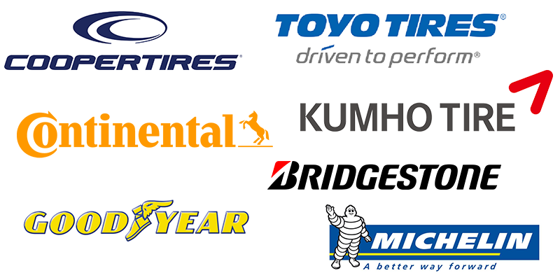 Tire dealer rewards programs continental michelin goodyear bridgestone