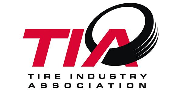 Tire industry association logo