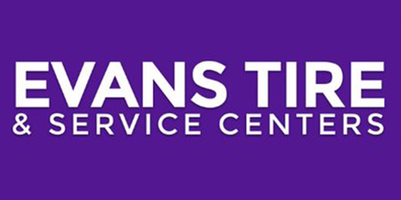 Evan's tire and service centers new store