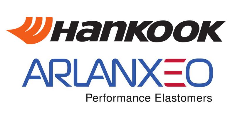 Hankook Arlanxeo