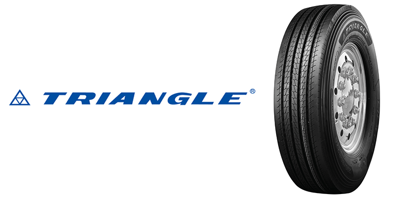 Triangle Tire TRSO2 All Position Radial Tire