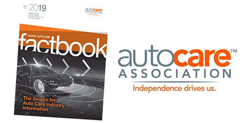 Auto Care Association 2019 Factbook