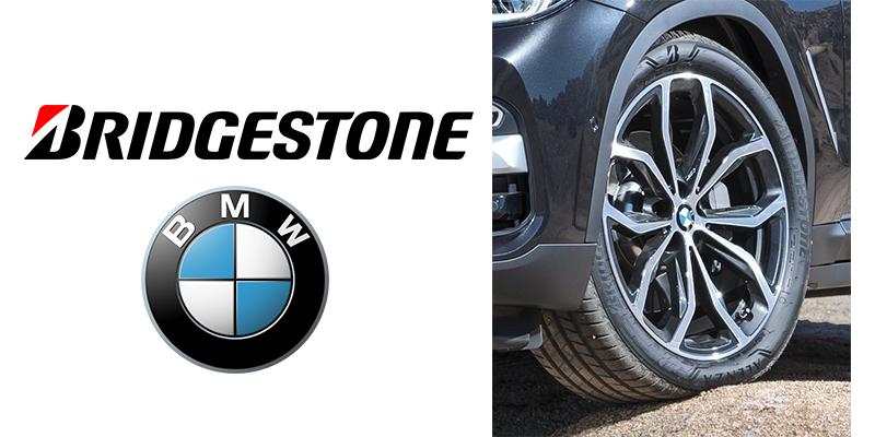 Bridgestone OE BMW X3