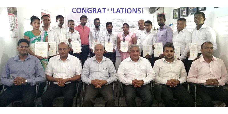 Global Rubber Industries GRI manufacturing excellence course