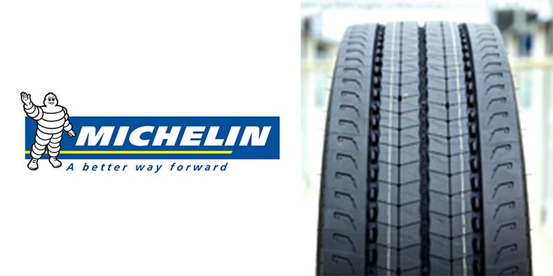 Michelin auto regenerating tire