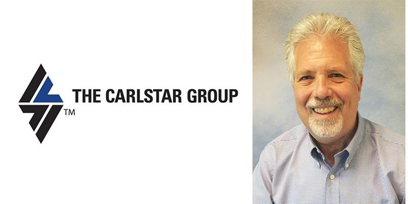 Carlstar Group Steve Swanson Cragar Black Rock wheels