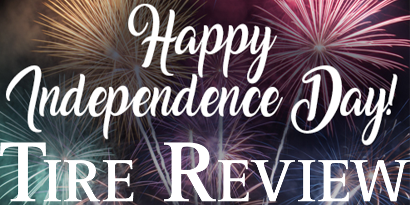 Independence Day Tire REview