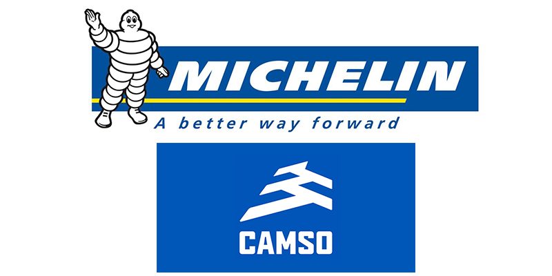 Michelin Camso acquisition
