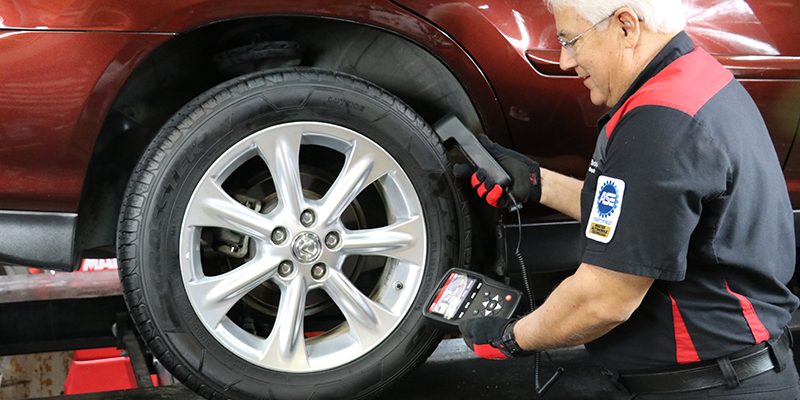 Solving TPMs issues light