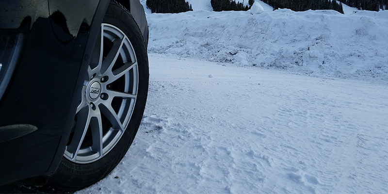 Winter Tires Snow Tires
