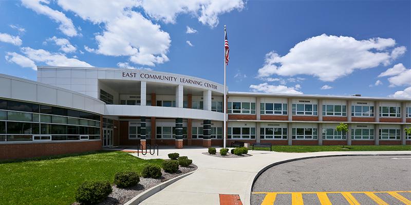 bridgestone East Community learning center akron