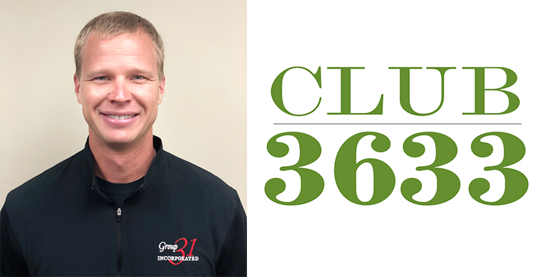 Bobby Hendry 31 Inc Club 3633