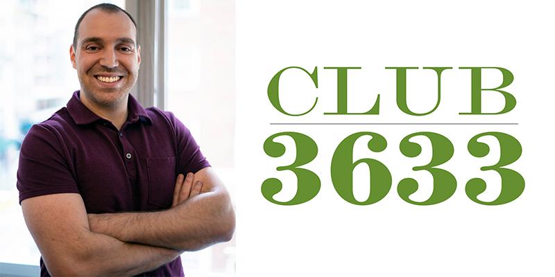Jared Kugel TW Protection Club 3633